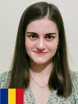 Andrada-Ioana Damian-Buda