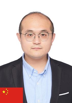 Dr. Baiyan Sui